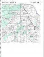 Map Image 022, Pope and Hardin Counties 1991